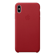 Acheter Coque Cuir Apple iPhone XS Max