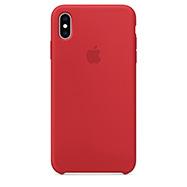Acheter Coque Silicone Apple iPhone XS Max