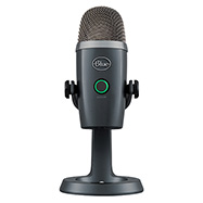 Acheter Microphone Blue Yeti Nano