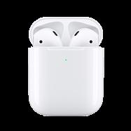 Acheter AirPods avec boîtier de charge sans fil