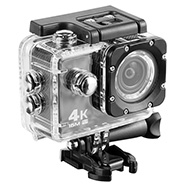 Acheter Caméra Konix Fiji Sportscam 4K