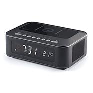 Acheter Réveil à induction Thomson CR400IBT