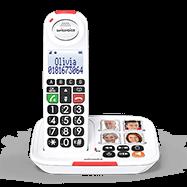 Acheter Swissvoice Xtra 2155
