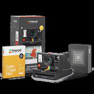 Acheter Pack Polaroid One Step + noir