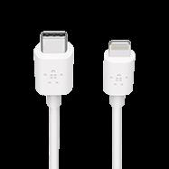 Acheter Cable Lightning USB C Belkin