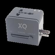 Acheter Adaptateur Multipays Xqisit