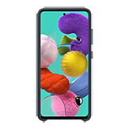 Acheter Coque silicone Samsung Galaxy A51