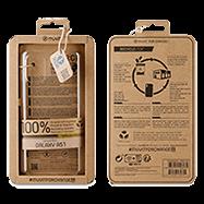 Acheter Coque Muvit Transparent Samsung Galaxy A51