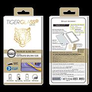 Acheter Film de Protection Tiger Glass pour Samsung Galaxy S20