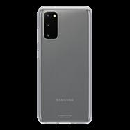 Acheter Coque transparente Samsung Galaxy S20