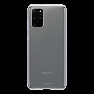 Acheter Coque transparente Samsung Galaxy S20 Plus