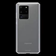 Acheter Coque transparente Samsung Galaxy S20 Ultra