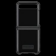 Acheter Coque en cuir Samsung Z Flip