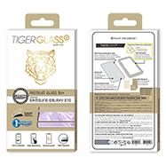 Acheter Film de protection Tiger Glass pour Samsung Galaxy S10
