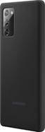 Acheter Coque Silicone Samsung Galaxy Note20