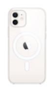 Acheter Coque transparente avec MagSafe pour iPhone 12 et 12 Pro