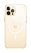 Acheter Coque Transparente avec MagSafe pour iPhone 12 Pro Max