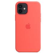 Acheter Coque en silicone avec MagSafe pour iPhone 12 et 12 Pro