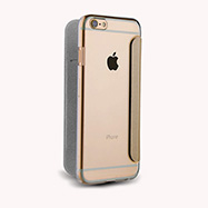 Acheter Etui à rabat Muvit pour iPhone 7, 8
