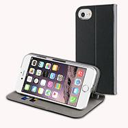Acheter Etui à rabat Fit Muvit pour iPhone 7, 8