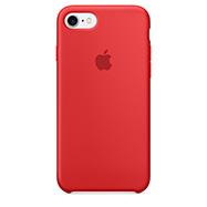 Acheter Coque silicone Apple pour iPhone 7