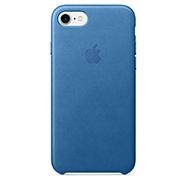 Acheter Coque cuir Apple pour iPhone 7