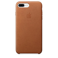 Acheter Coque cuir Apple pour iPhone 7 Plus