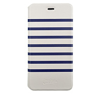 Acheter Etui à rabat Marin Bleu Jean Paul Gaultier iPhone 6, 6S