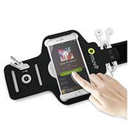Acheter Brassard Muvit compatible avec téléphone 4,7 - 5,7 pouces