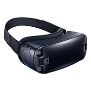 Acheter Casque de réalité virtuelle Samsung Gear VR Noir