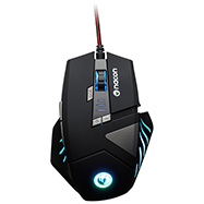 Acheter Souris optique Gaming Nacon GM-300