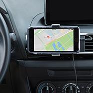 Acheter Support voiture universel Belkin pour grille d'aération