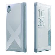 Acheter Etui à rabat tactile Made For Sony Xperia XZ Premium