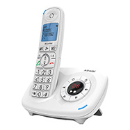 Acheter Alcatel XL575 V répondeur