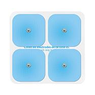 Acheter Pack de 12 électrodes Bluetens S