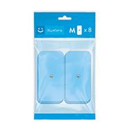Acheter Pack de 8 électrodes Bluetens M