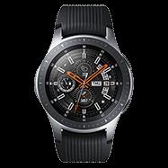 Acheter Montre Samsung Galaxy Watch 4G Gris Acier 46 mm