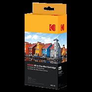 Acheter Papier photo 30 feuilles pour imprimante Kodak printer Mini 2