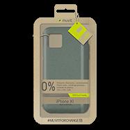 Acheter Coque Bambou Muvit  pour iPhone 11