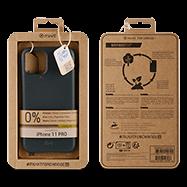 Acheter Coque Bambou Muvit pour iPhone 11 Pro