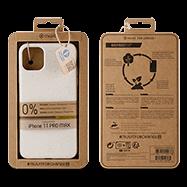 Acheter Coque Bambou Muvit pour iPhone 11 Pro Max
