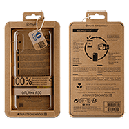 Acheter Coque Muvit transparent Samsung A50
