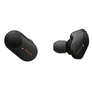 Acheter Ecouteurs SONY WF1000XM3 noir