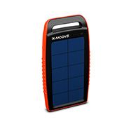 Acheter Chargeur de secours solaire Xmoove 10 000mah