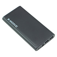 Acheter Batterie externe X-MOOVE Powergo 10A