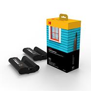 Acheter Papier et Cartouche 80 pour Imprimante portable KODAK Photo Printer Dock