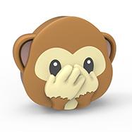 Acheter Batterie de secours MojiPower singe
