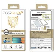 Acheter Film de Protection Tiger Glass pour Samsung Galaxy A71