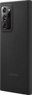 Acheter Coque Silicone Samsung Galaxy Note 20 Ultra