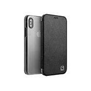 Acheter Folio Uniq iPhone XS Noir